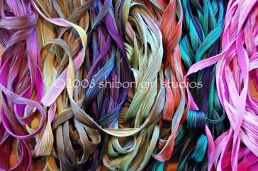 joggles ribbons