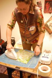 chicago shibori workshop