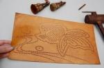 kanoko stencil and tools