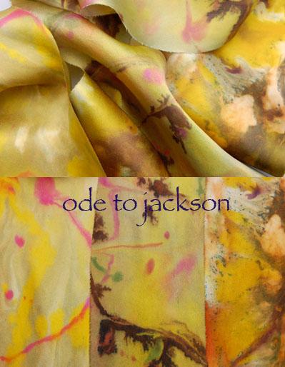 Ode to Jackson