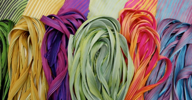 ribbon colors-some new some old