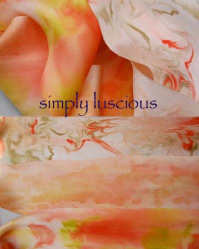 Simply Luscious