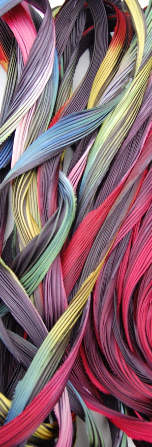 rivers of ribbon