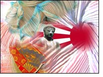 Globalization breathes new life into Shibori craft