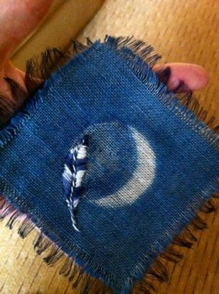magic feather moon