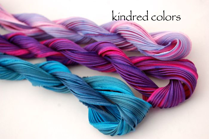 kindred colors