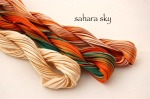sahara sky