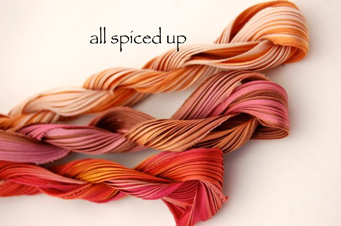 all spiced up