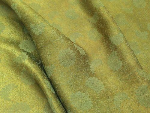 pom and indigo old silk
