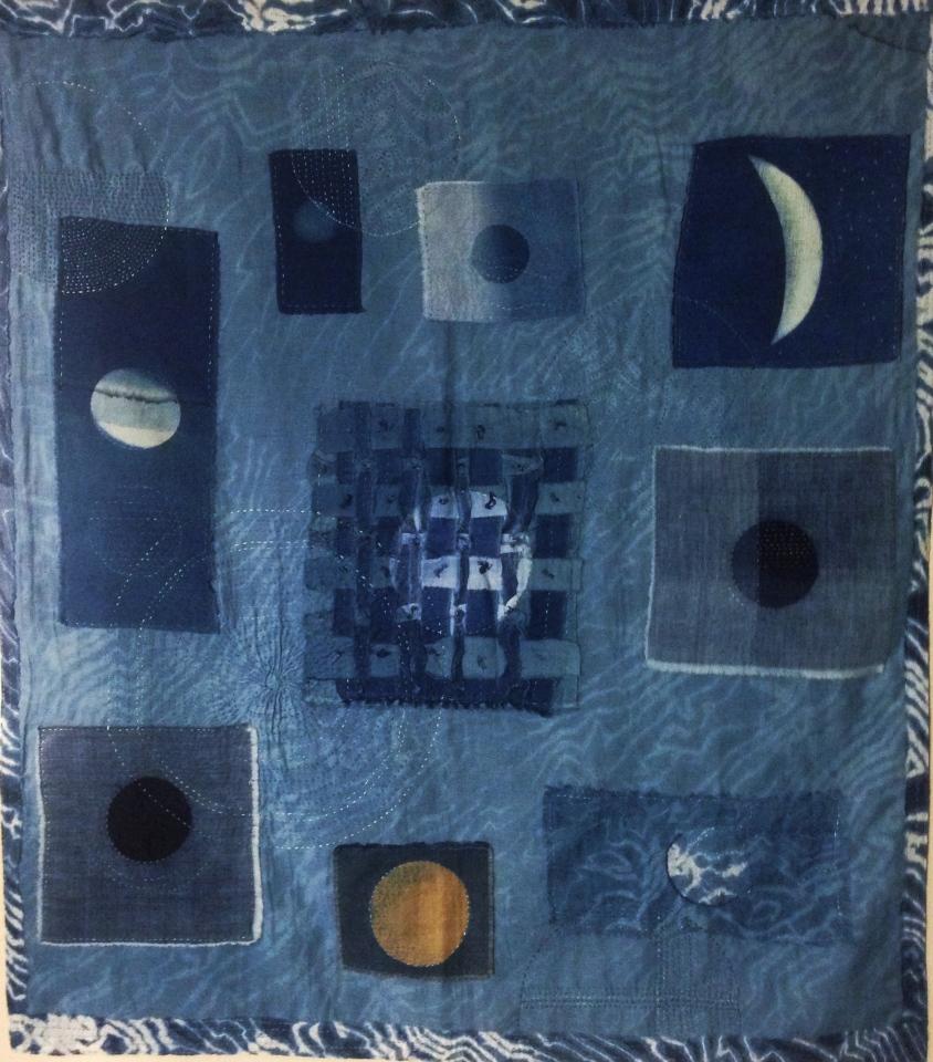 across many moons
